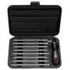KS Tools 911.2400 Coffret tournevis multilames, 9 pièces