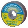 Express – Soudure étain bobine / Assemblage électronique 60% d'étain – 250 gr ø 1 mm