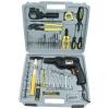 Mannesmann 12610 Malette à outils 75 pièces avec perceuse à percussion 810 W (Import Allemagne)