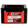 Batterie 12V 8 AH 110 A (EN) YTX9-BS : Moto7