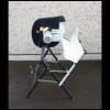 Scie à bûches – Scie Circulaire – 450 MM / 230 V – 2,6 kW