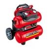 Mecafer 425535 Compresseur 2 x 8 L 1,5 hp 10 bar