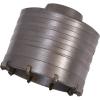 Silverline 947605 Carottier TCT 100 mm