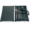 Makita D-21200 Kit de forets et ciseaux SDS Plus (17 pièces)