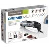 Dremel 8300 Outil oscillant multifonctions + Multi-Max sans-fil