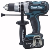 Makita – BHP 454 RFE – Perceuse à Percussion Sans Fil (18V/3A) (Import Allemagne)