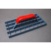 Grille rabot (lissage) Dimensions grille : 30x30mm – Dimensions rabot : 290x150mm