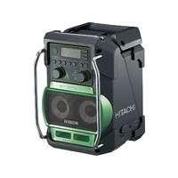 Hitachi – UR 18DSL – Radio de chantier (Import Allemagne)