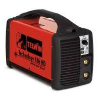 Poste de soudure Telwin Technology 186HD