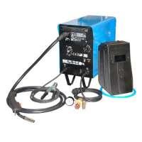 Poste de soudure à gaz MIG 155/6W