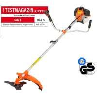 Fuxtec – Débroussailleuse thermique – moteur à essence – Multi-tool – Multi-outil 2 en 1