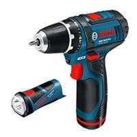 Bosch GSR 10,8-2-Li + GLi 10,8 V-Li