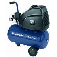 Einhell 4020505 Compresseur BT-AC 200/24 OF