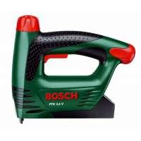 Bosch PTK 3,6 V Agrafeuse sans fil