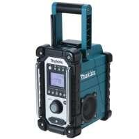 Makita BMR102 Radio de chantier sans fil 10,8 V