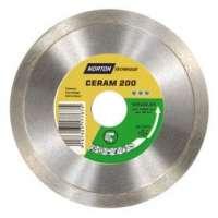 Disque diamant carrelage et céramique – D: 125 mm