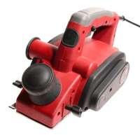 Arebos Rabot électrique 800 W
