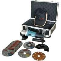 Makita-meuleuse Makita Ga5030ksp2, D-125mm, 720w-1.4kg, Kit Spécial