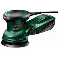 Bosch 0.603.378.000 Ponceuse excentrique 1 main