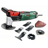 Bosch 0603100601 Outil multi-fonctions PMF 250 CES