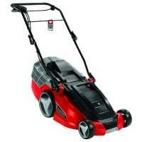 Einhell RG-EM 1843 HW / 3400180 Tondeuse électrique Rouge
