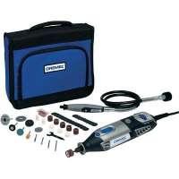 Outil multifonctions avec 45 accessoires Dremel 4000 (4000-1/45)