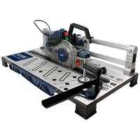 GMC 920413 Scie pour Plancher stratifié 125 mm MS018
