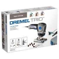 Dremel TRIO 6800-3/9 Outil Multifonctions filaire filaire 200W (Import Allemagne)