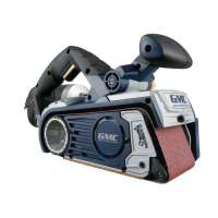GMC 920112 Ponceuse à bande 900 W (Import Allemagne)