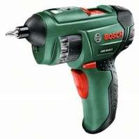 Bosch – 0603977000 – Visseuse sans fil PSR Select (Import Allemagne)