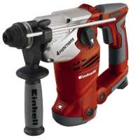 Einhell 4258435 Marteau perforateur RT-RH 26
