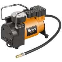 Defort DCC-255 Compresseur automatique 12 V avec moteur haute performance (Import Allemagne)