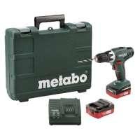 Metabo 602105870 Perceuse-visseuse sans fil batterie Li 14,4 V
