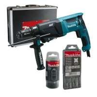 Makita HR2611FTSP Perforateur burineur Tools